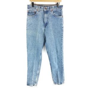 Levi's 550 Tapered Leg Vintage Mom Jeans Sz 8/10